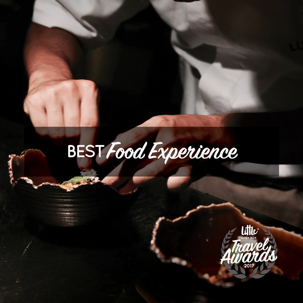 Best Food Experience