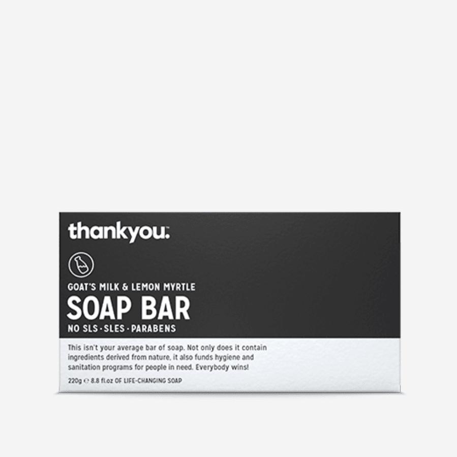BYO Soap