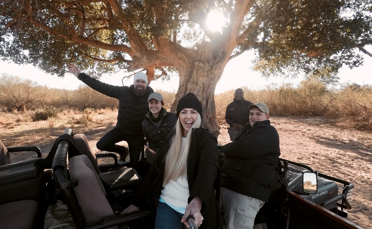Favourite photos from our Safari in South Africa