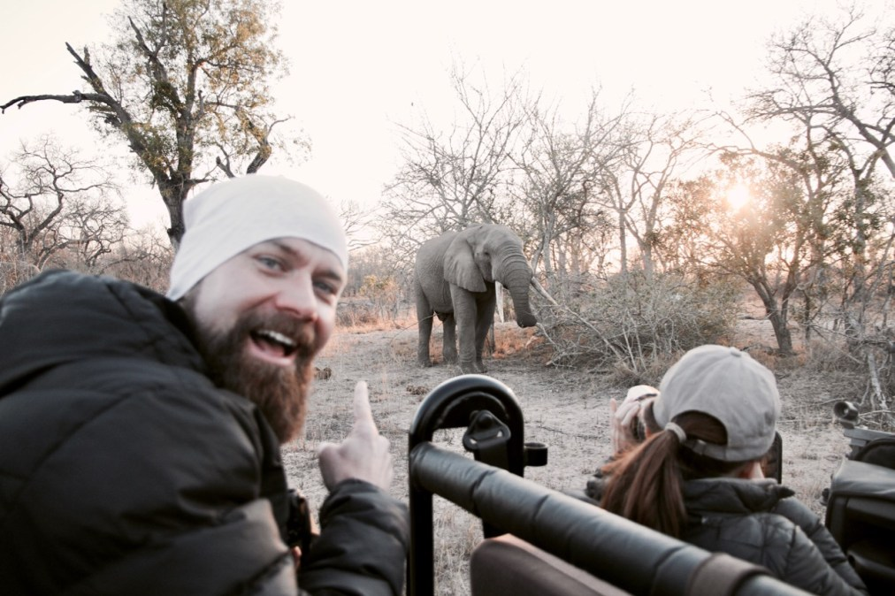 Favourite photos from our Safari in South Africa - 16