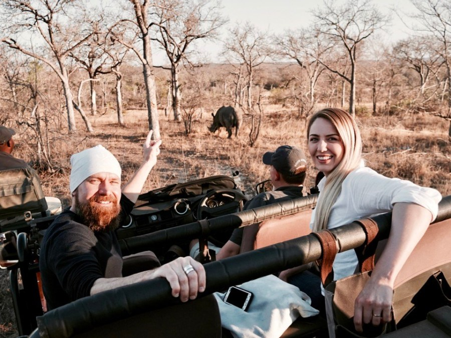 Favourite photos from our Safari in South Africa - 27