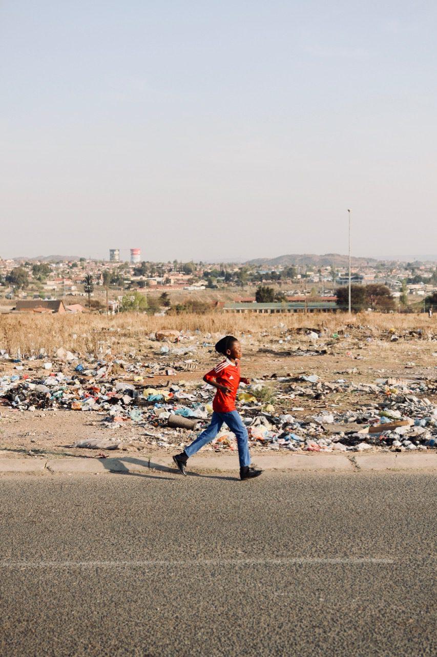 Soweto - 2