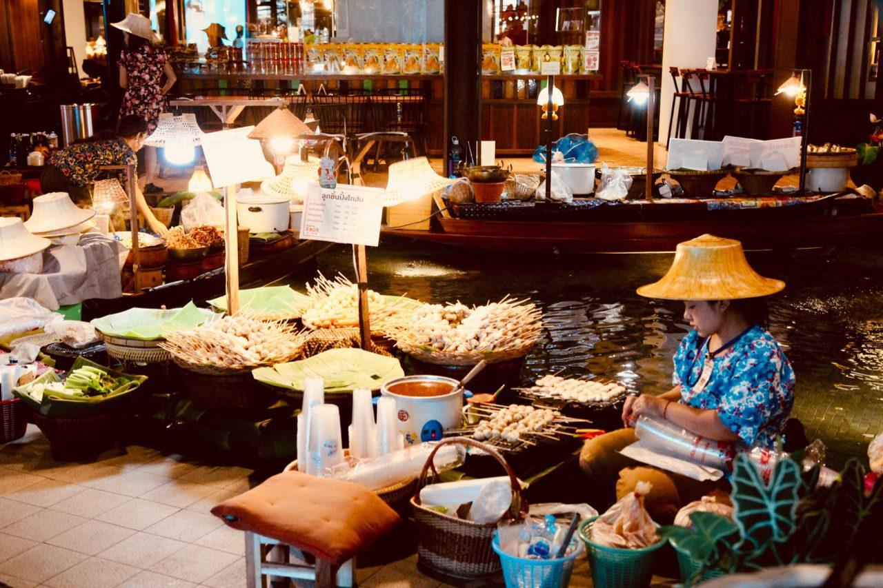 12 Grown-Up Things To Do in Bangkok - 2