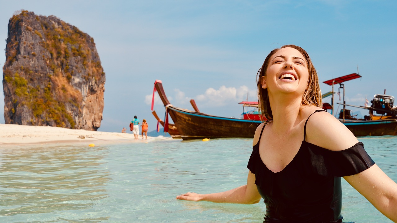 Centara Grand Beach Resort & Villas Krabi Ao Nang - 1