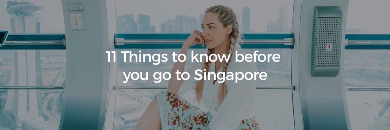 Jewel Changi Guide - 1