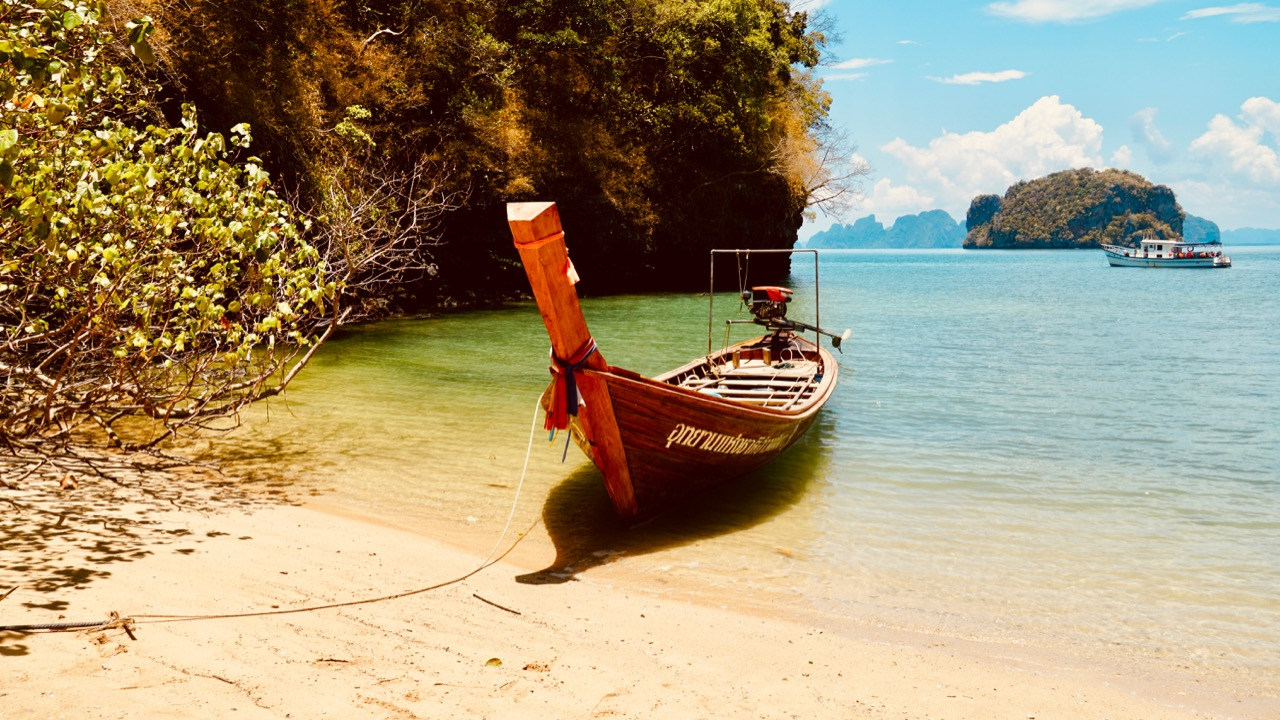 Reasons why you need to visit Koh Yao Noi Phuket Krabi Travel Tips - 29
