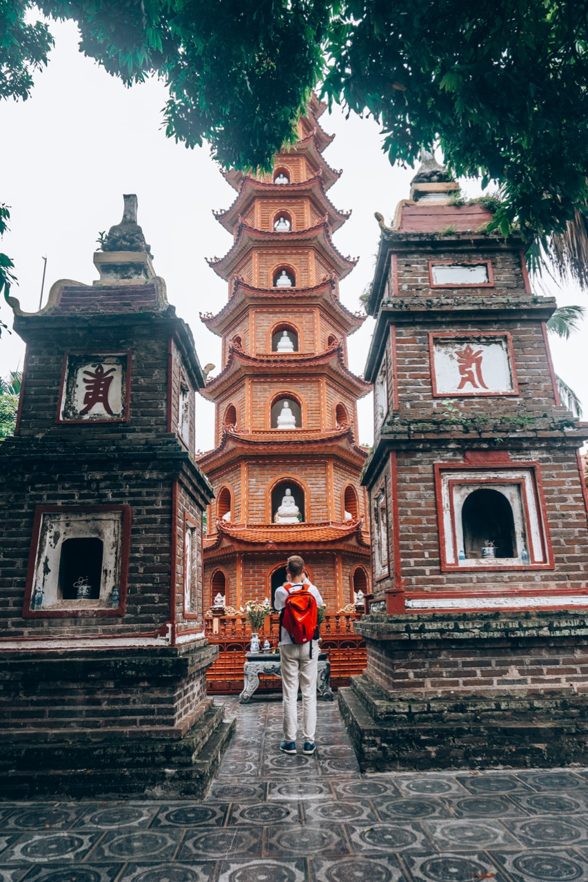 Best things to do in Hanoi - 29
