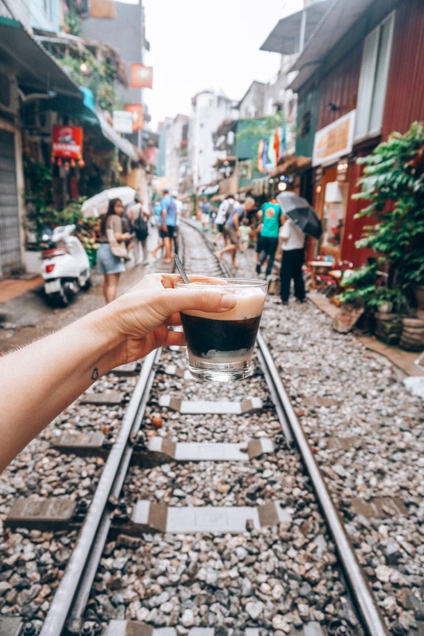 Where to stay in Hanoi - Vietnam - 7