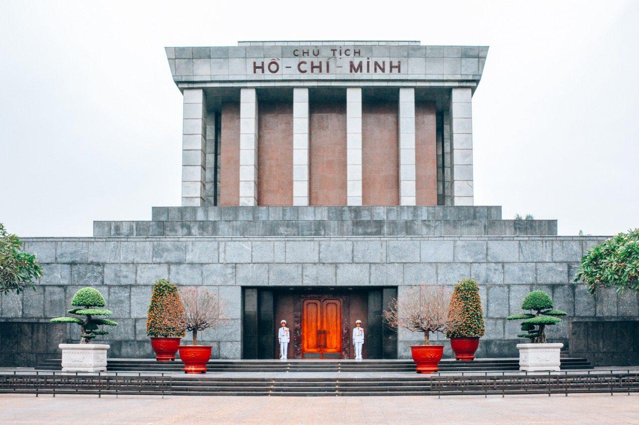 Best things to do in Hanoi - 1