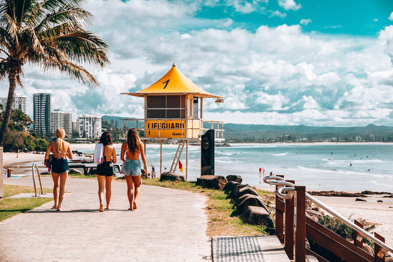 13 of the BEST places to visit in Queensland! Travel Australia - 4
