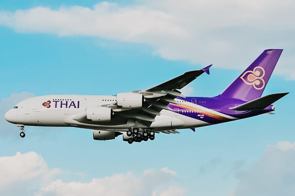 © Thai Airways