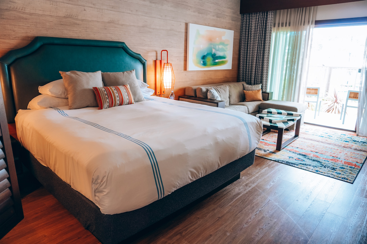 Kona Kai Resort & Spa ©Little Grey Box