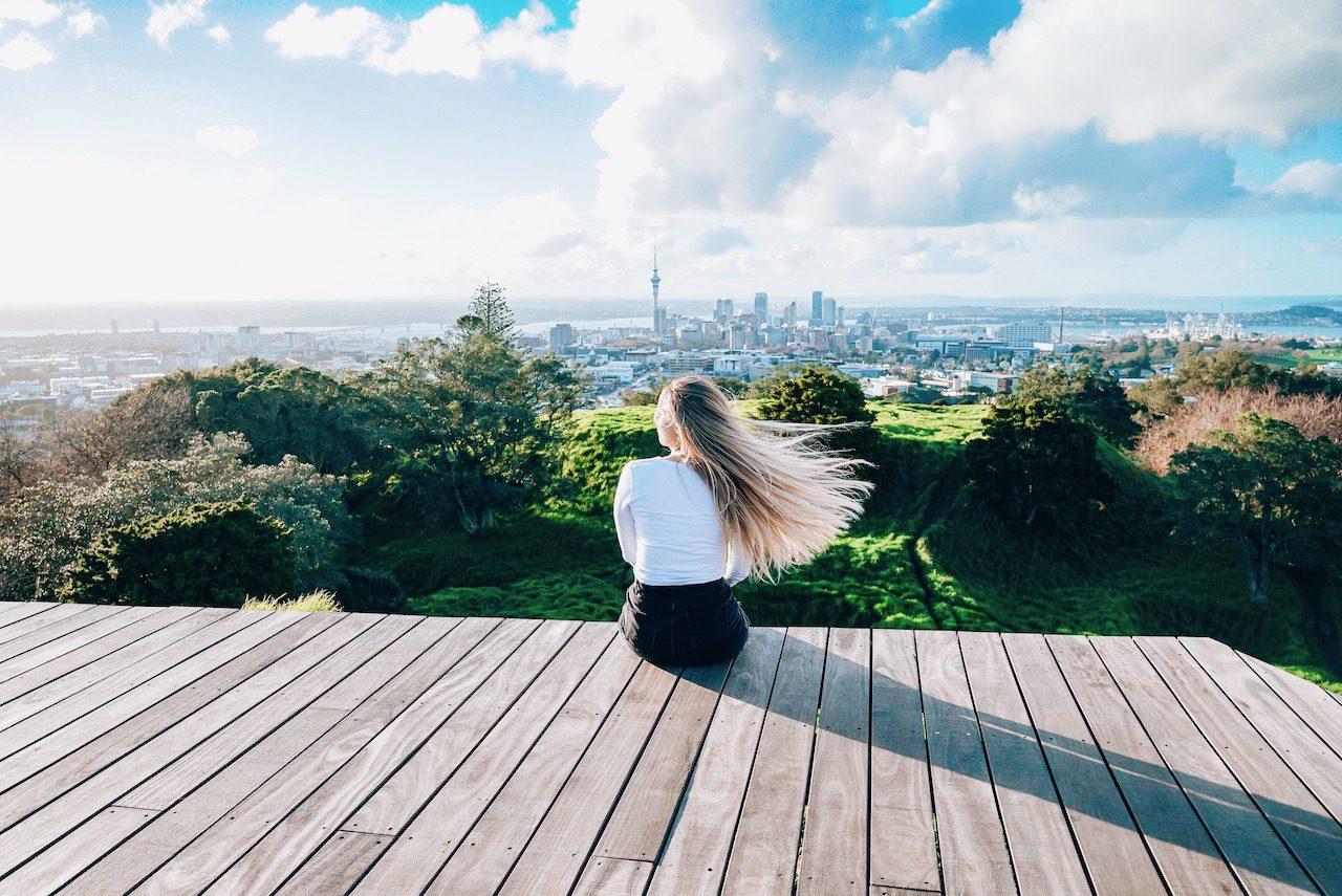 Auckland © Little Grey Box
