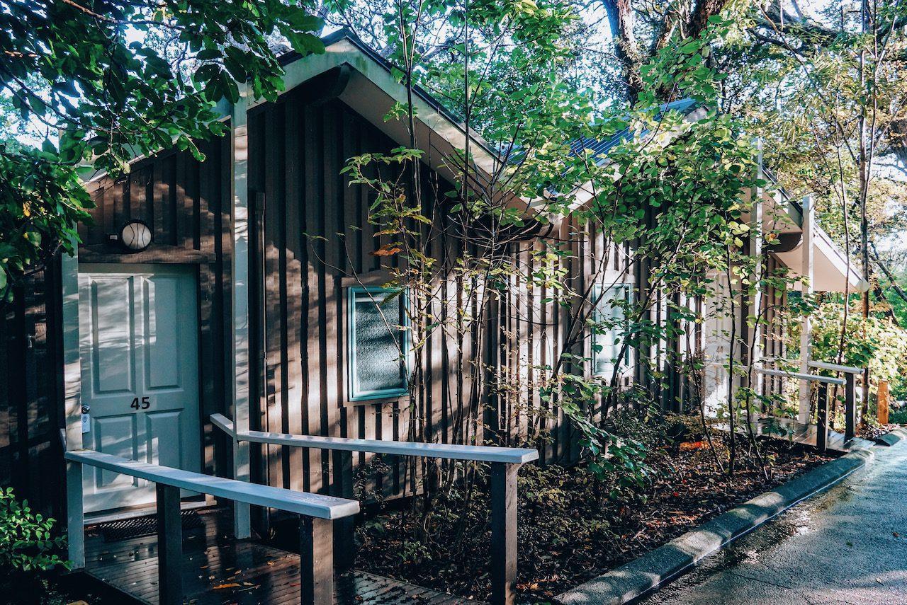 Grand Mercure Puka Park Resort © Little Grey Box