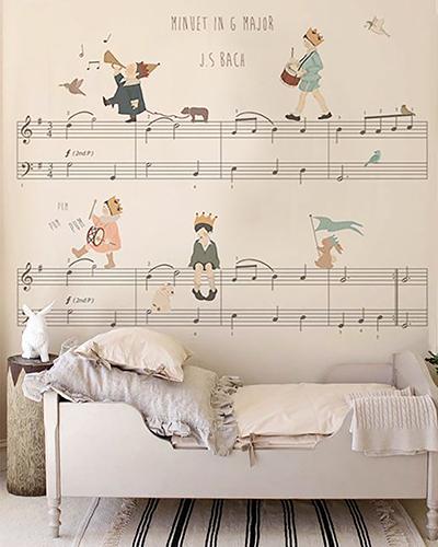 LH – Bach Room