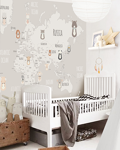 LH – Little Munnies WP Room