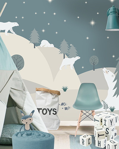 LH – Polar Bears Room