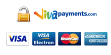 Viva payment logo