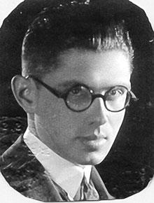 Дмитрий Быстролётов