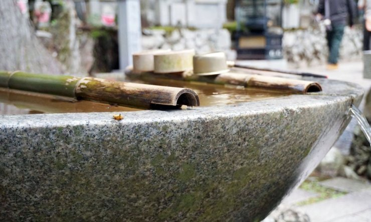 Go to Koyasan for peace, beauty, and nature