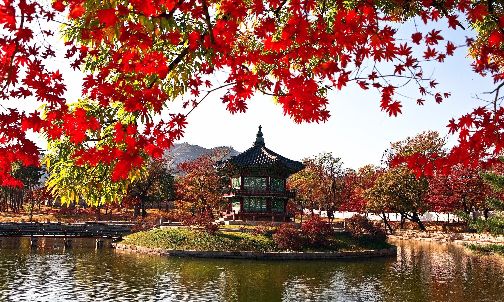 Autumn in South Korea 2018 – the country's best spots for ... on show me a map of scotland, show me a map of the florida keys, show me a map of georgia, show me a map of northern europe, show me a map of the mediterranean sea, show me a map of japan, show me a map of central asia, show me a map of the philippines, show me a map of the caribbean, show me a map of brazil, show me a map of the us,