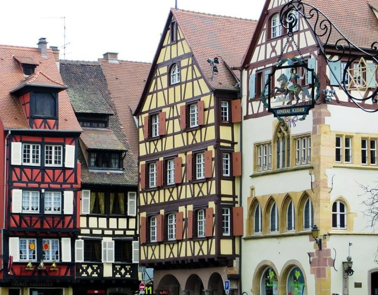 Where To Stay In Colmar France The Perfect Base For A Holiday In