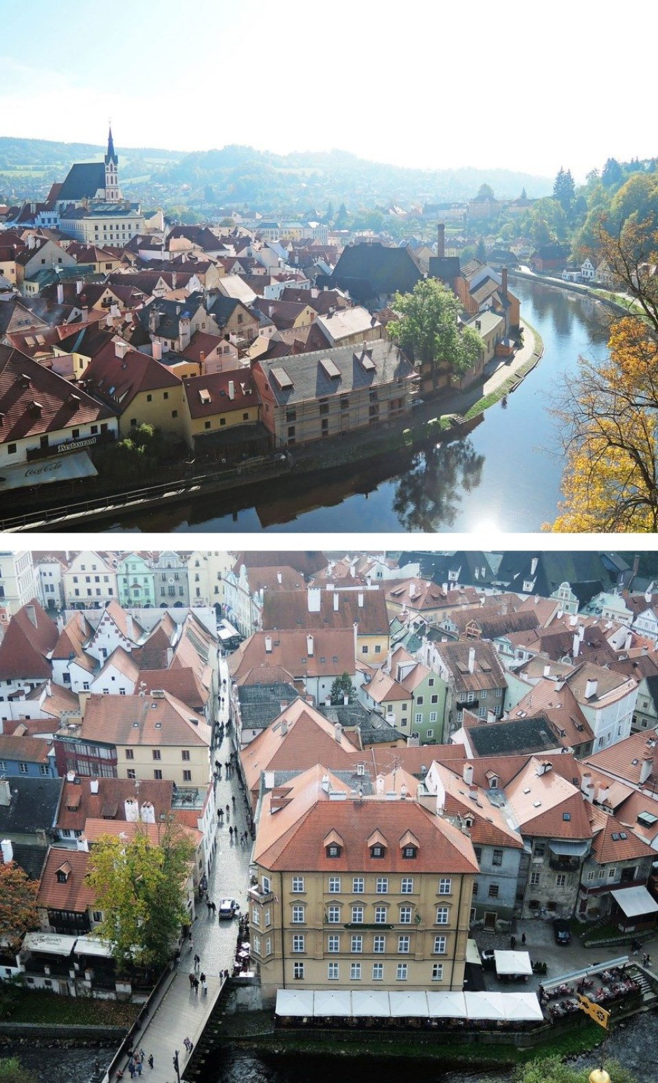 Cesky Krumlov's twisted streets and scenic vistas will have you falling hard for this medieval town. Walk around its charming cobbled streets and gorgeous castle grounds, get to know its royal families and artists, and enjoy a magical evening on the banks of Vltava for a holiday to remember.