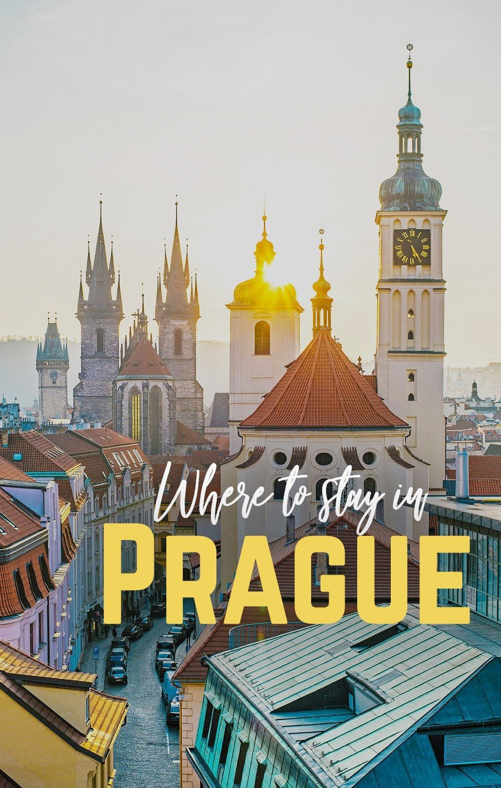With magnificent architecture, romantic cobbled streets, and endless food and shopping options, Prague is a delightful city with something exciting for everyone. It's the perfect European holiday destination and city break. Here's your essential guide on where to stay in Prague – check out the city's most exciting neighborhoods and best hotels in the glorious Czech capital.