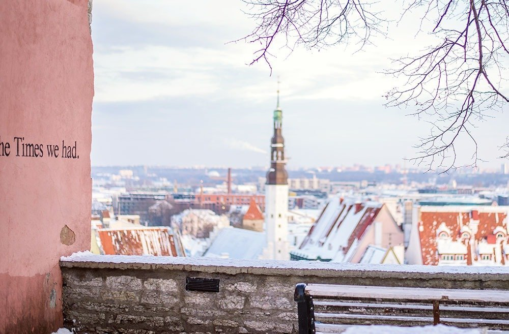 Staying in Tallinn's Old Town means you're only a few steps away from sweeping views of the medieval city. High up in Toompea, you'll find plenty of viewing spots to look down at Tallinn from. Here are all the best things to do and where to stay in Tallinn.
