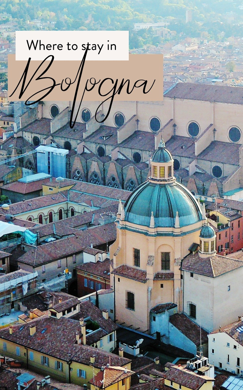 If you love food, road trips, and relaxing city breaks, Bologna is the perfect destination for you. This is the heart of Emilia-Romagna, Italy's gastronomic capital. Fill your tummies with tortellini, mortadella, and gelato as you have the ultimate foodie holiday. Here's where to stay in Bologna, Italy.