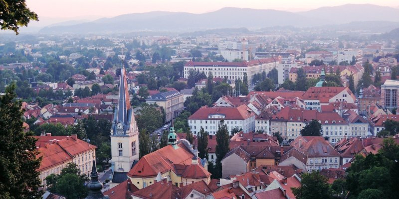 Ljubljana is a breath of fresh air. From its bright and leafy city center to its charming medieval old town, sophisticated cuisine, and the friendliest locals, this city wins as one of the most lovable capitals in Europe. Whether you're here for a quick city break or for a road trip around Slovenia, here's where to stay in Ljubljana.