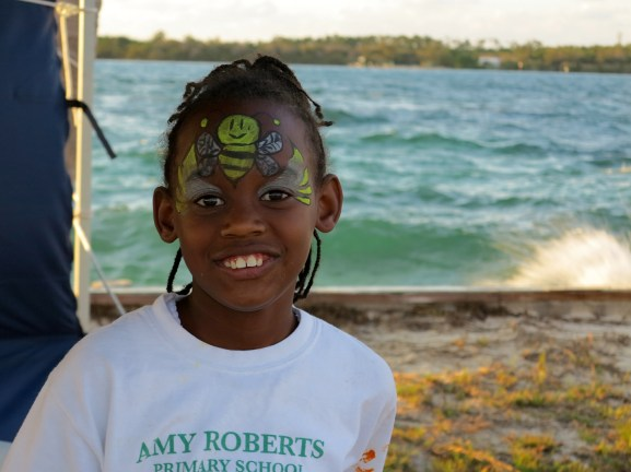Island Roots Heritage Festival 2016 - Green Turtle Cay, Bahamas