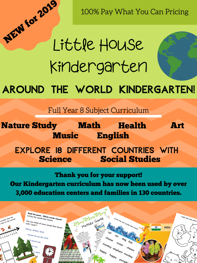 Little House Kindergarten