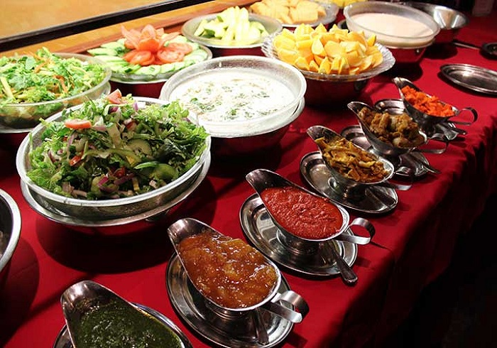 Best Indian Food In Toronto Downtown