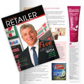 Australian Retailer