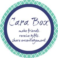May Cara Box Reveal