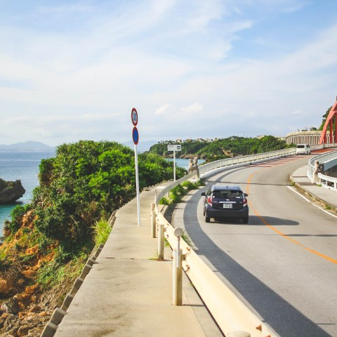 The Inside Scoop: Driving in Okinawa