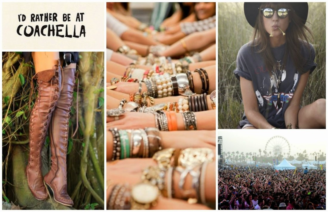 Pin-spiration Thursdays: Festival Season