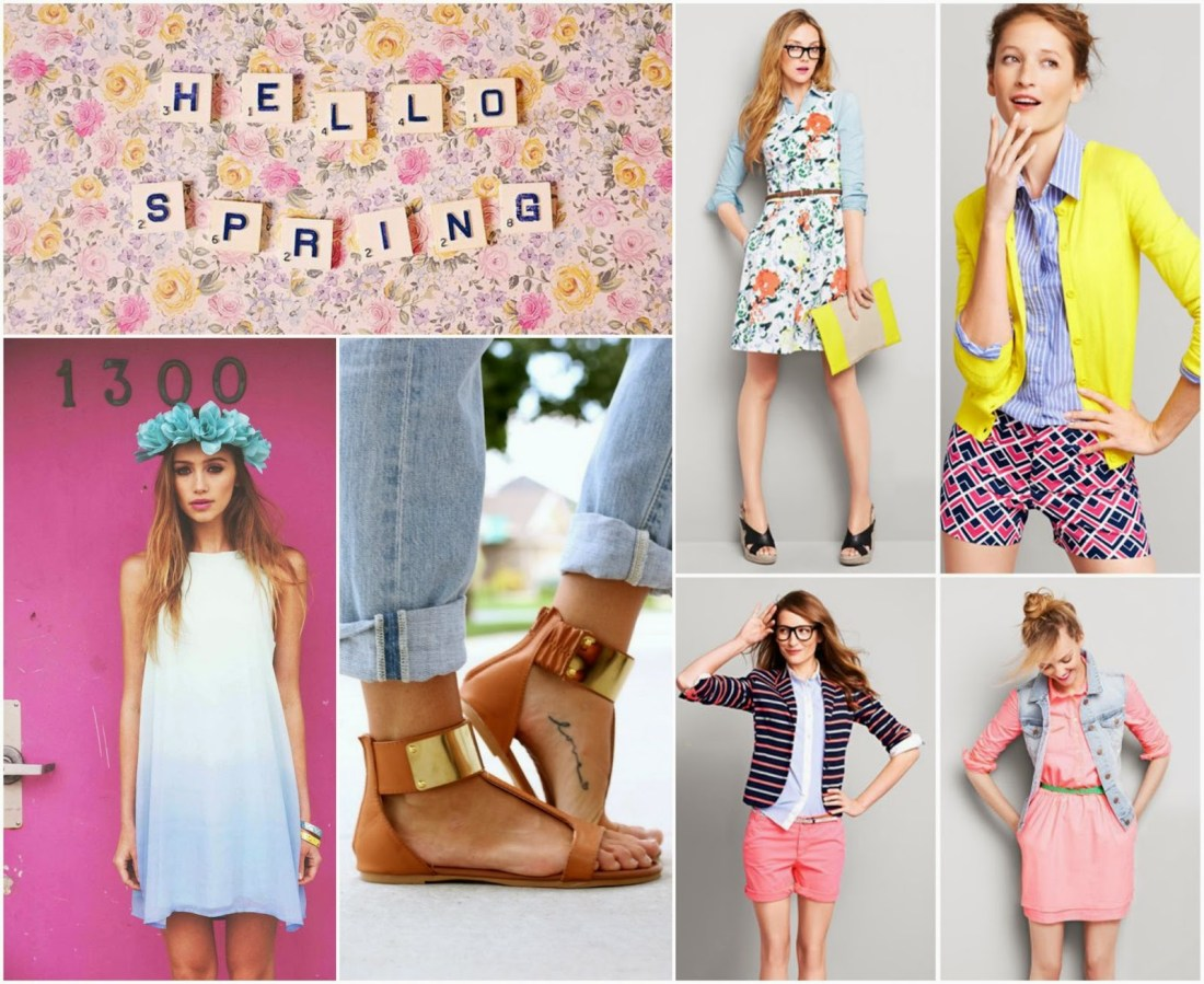 Pin-spiration Thursdays: Spring