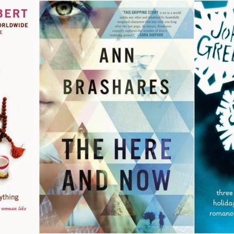 2015 Reading Challenge: Part 1