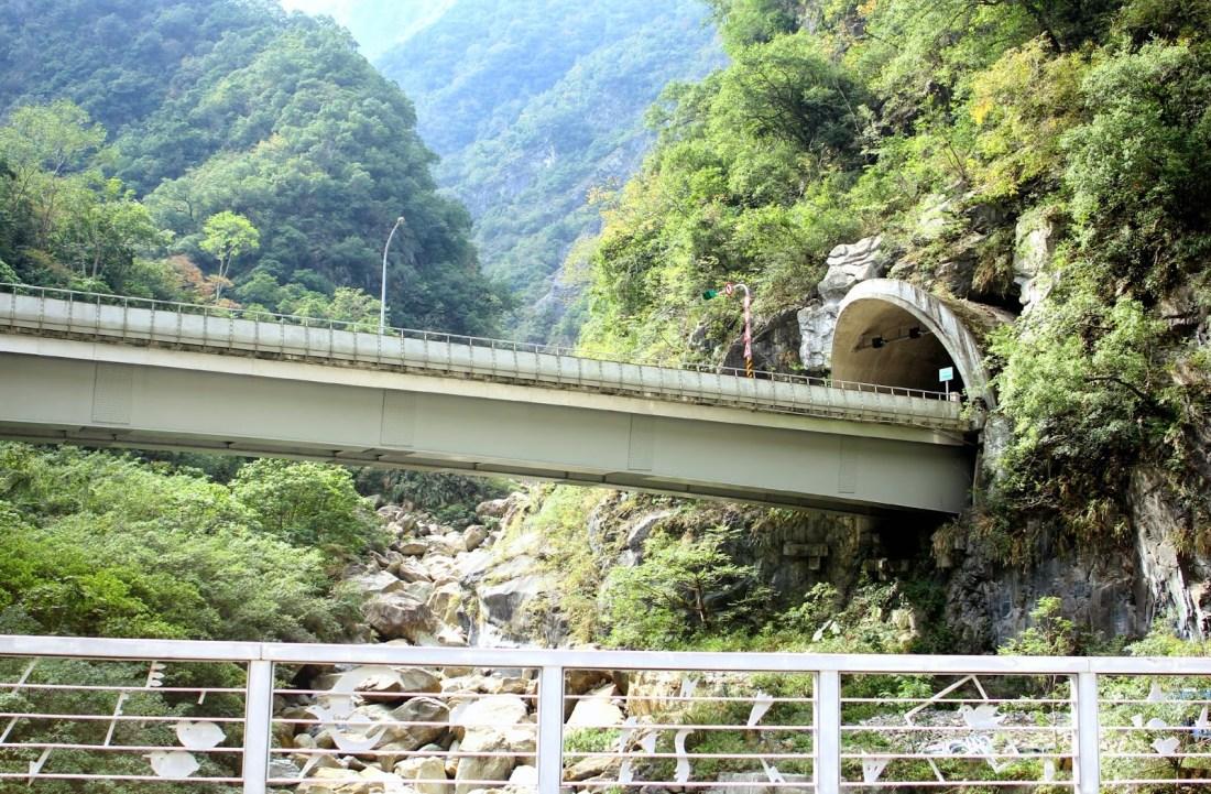 Taroko National Park (Part 2)