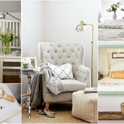 Pin-spiration Thursdays: <br> Master Bedroom