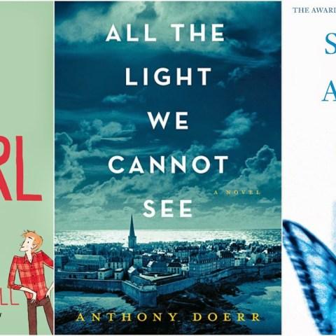 2015 Reading Challenge: Part 3
