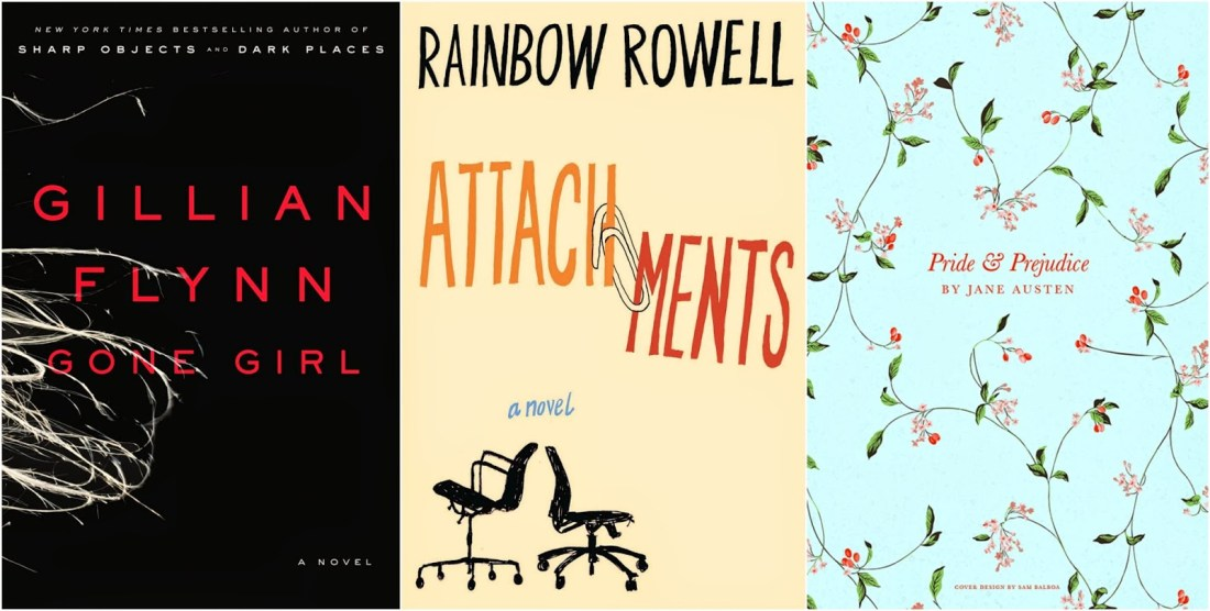 2015 Reading Challenge: Part 4