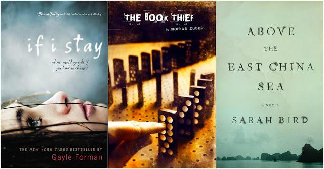 2015 Reading Challenge: Part 5