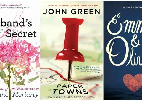 2015 Reading Challenge: Part 6