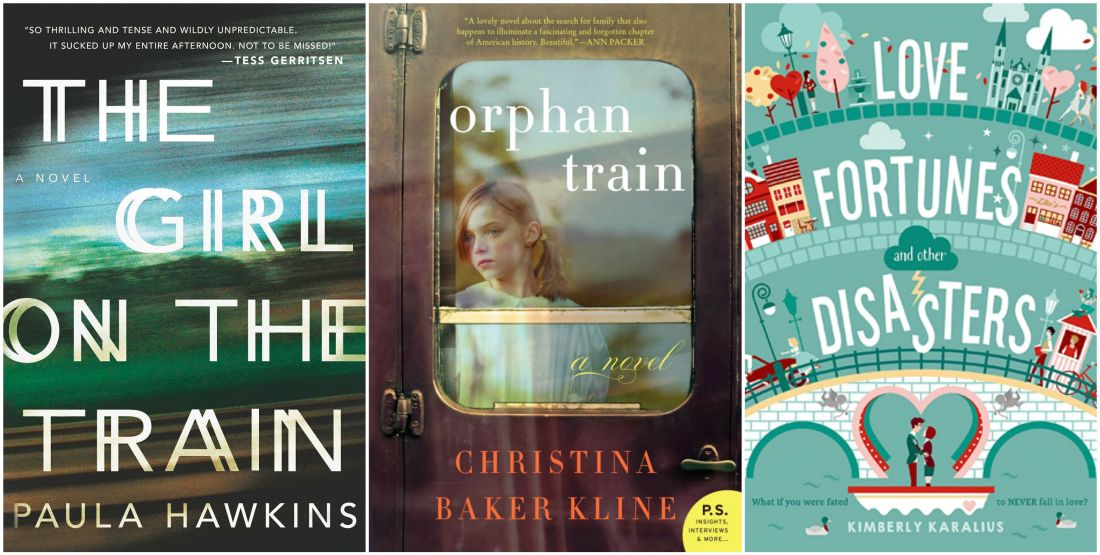 2015 Reading Challenge: Part 7