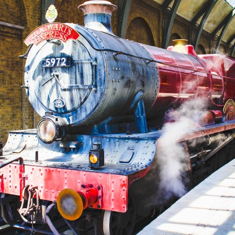 Wizarding World of Harry Potter – Orlando, Florida
