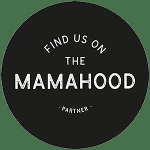 mamahood partner find us on circle
