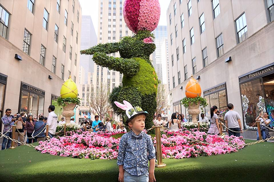 To acquire Style steet easter in nyc picture trends